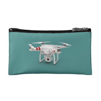 Drone phantom makeup bag