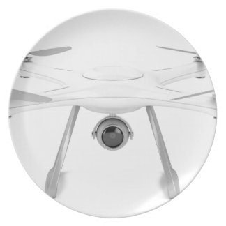 Drone Plate