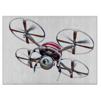 Drone quadrocopter boards