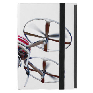 Drone quadrocopter iPad mini case
