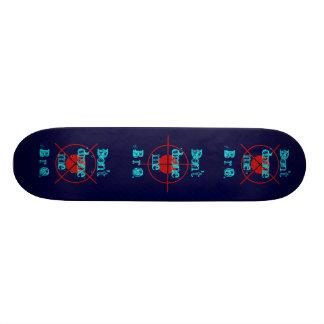 drones skate board decks