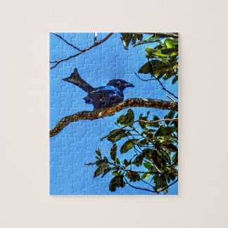DRONGO RURAL  QUEENSLAND AUSTRALIA ART EFFECTS JIGSAW PUZZLE