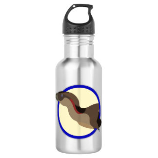 Drop bird water bottle