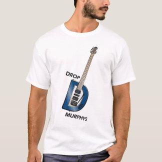 Drop D Murphys Tour T-Shirt (Light)