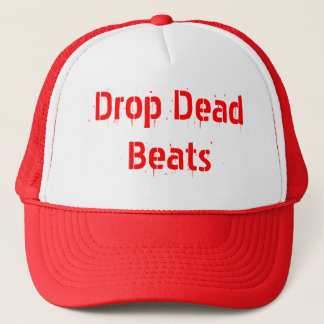 Drop Dead Beats Hat