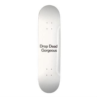 Drop Dead Gorgeous Skate Decks