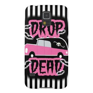 Drop Dead Hearse Galaxy S5 Case