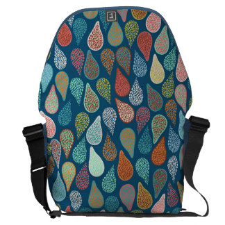 Drop in A drop Commuter Bag