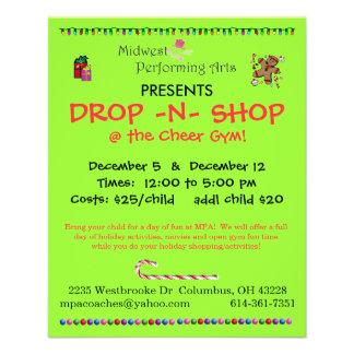 drop n shop flyer