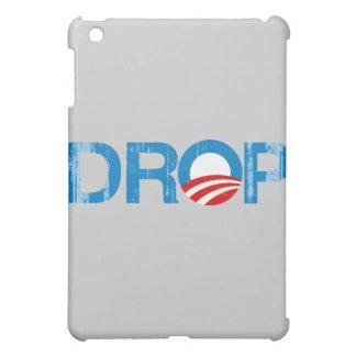 DROP OBAMA Faded png iPad Mini Cover