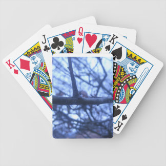 Drop of Rain Poker Deck