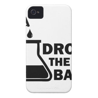 Drop the Base iPhone 4 Cover