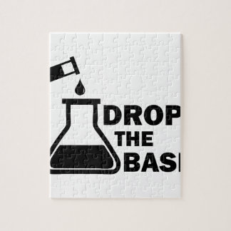 Drop the Base Jigsaw Puzzle