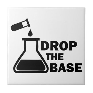 Drop the Base Tile