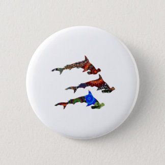 DROP THE HAMMERS 2 INCH ROUND BUTTON