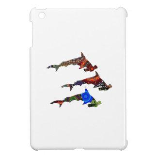 DROP THE HAMMERS iPad MINI COVERS