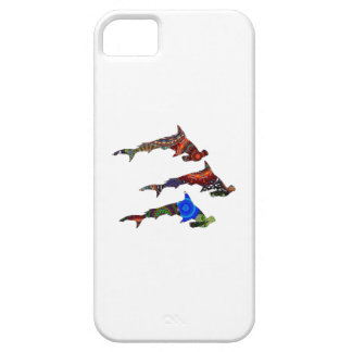 DROP THE HAMMERS iPhone 5 CASE