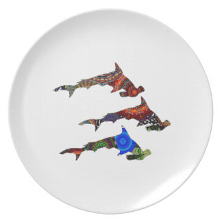 DROP THE HAMMERS PLATE