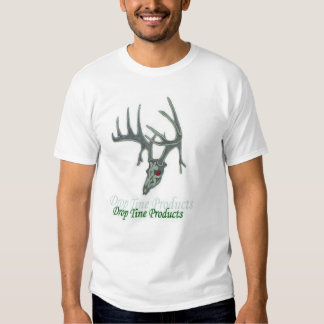 Drop Tine Products T-shirt