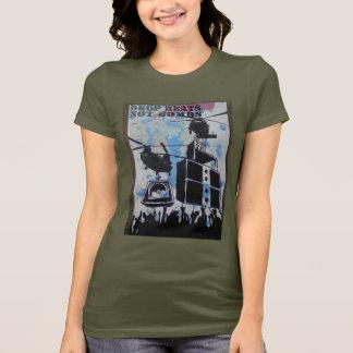 DropBeatsNotBombs T-Shirt