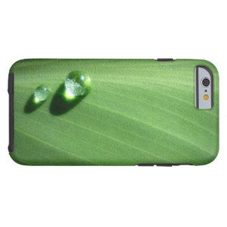 Droplets Tough iPhone 6 Case
