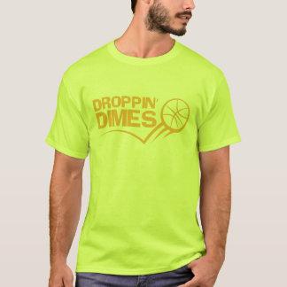 Droppin' Dimes T-Shirt