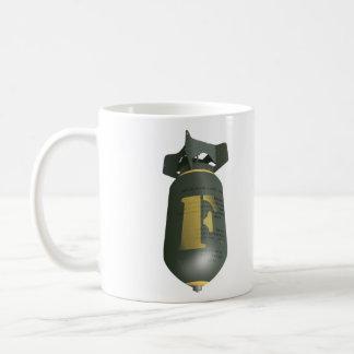 Dropping the F Bomb Coffee Mug