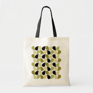 Drops Pattern custom bag - choose style, color