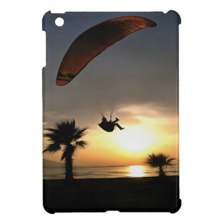 Dropzone At Dusk iPad Mini Case