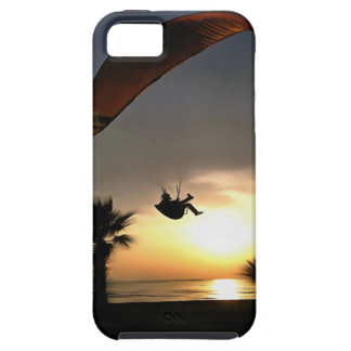 Dropzone At Dusk iPhone 5 Covers
