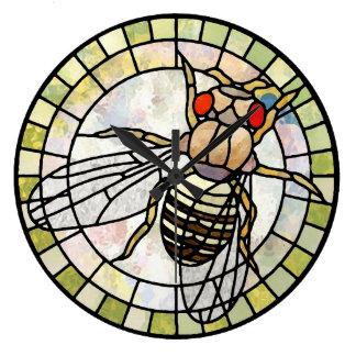 Drosophila Large Clock