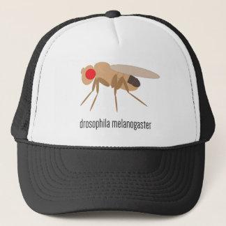 Drosophila Trucker Hat