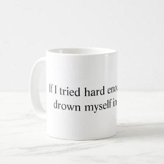 Drown Mug
