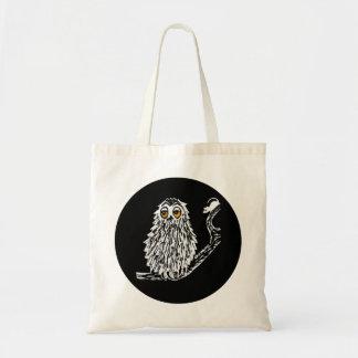 Drowsy Owl