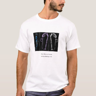 DRS 100 Day Challenge T-Shirt
