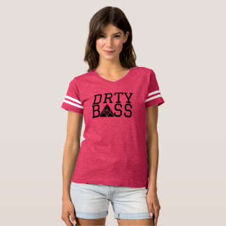 Drty Bass Pyramid T-shirt