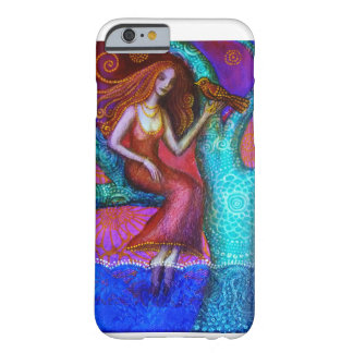 Druantia Celtic Tree Goddess Barely There iPhone 6 Case