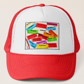 DRUG LABEL CAP