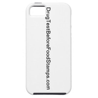 Drug test before food stamps gifts! iPhone 5 covers