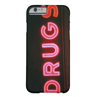 Drugs Barely There iPhone 6 Case