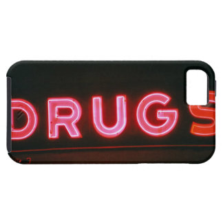 Drugs iPhone 5 Cover