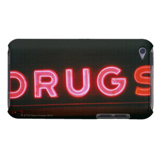 Drugs iPod Touch Case