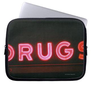 Drugs Laptop Computer Sleeves