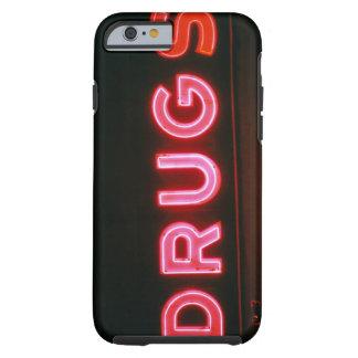 Drugs Tough iPhone 6 Case