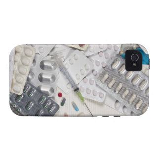 Drugs used in the treatment of medical Case-Mate iPhone 4 case