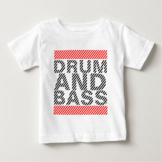 Drum and Bass Baby T-Shirt