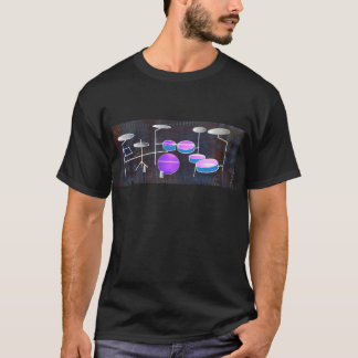 Drum Beat T-Shirt