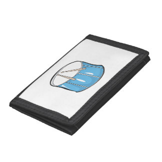 drum blue handdrawn look.png trifold wallets
