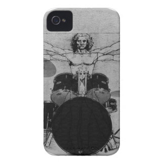 drum copy iPhone 4 Case-Mate cases