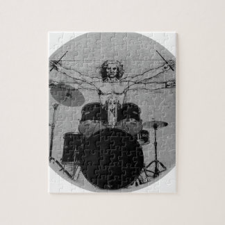 drum copy jigsaw puzzle